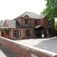 Eagles Guest House Lincoln