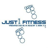 Just1 Natural Health & Fitness Inc.