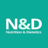 Journal of Nutrition & Dietetics