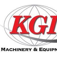 KGI MachineTool