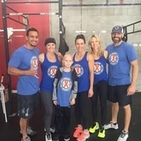 CrossFit 22