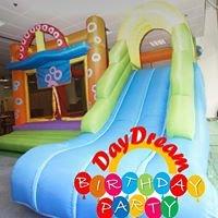 DayDream Birthday Party