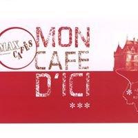 Max Cafés
