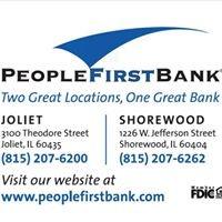 PeopleFirst Bank