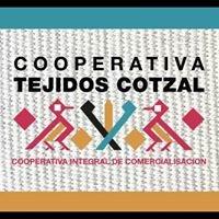 Cooperativa Tejidos Cotzal