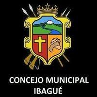 CONCEJO MUNICIPAL DE IBAGUE