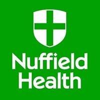 Nuffield Health Club & Gym