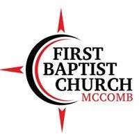 First Baptist Church McComb