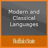 Modern and Classical Language - Buffalo State
