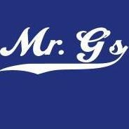 Mr. G's Liquor