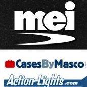 MEI Research Corp.