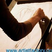Artist Factory in Long Beach