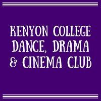 Kenyon College Dance, Drama & Cinema Club