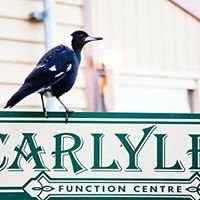 Carlyles Function Centre