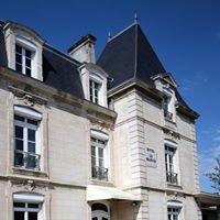 Hôtel Le Manoir*** La Rochelle