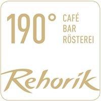 190 Grad - Café, Bar, Rösterei