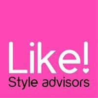 Like! Style advisors