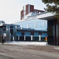 Jyväskylän Keskussairaala