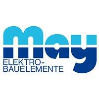 Elektro-Bauelemente May KG