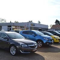 Autohaus Kluge Opel Service Partner