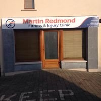 Martin Redmond Fitness & Injury Clinic