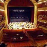 Teatro Coliseu Santos