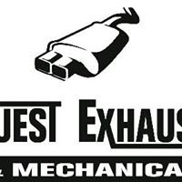 QUEST Exhaust Systems and Mechanical