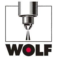 WOLF-Signiertechnik