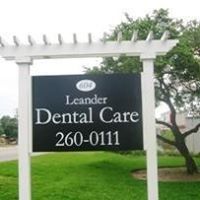 Leander Dental Care