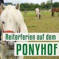 Ponyhof Woltermann
