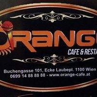 ORANGE  Cafe & Restaurant