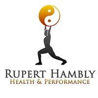 Rupert Hambly Health & Performance Personal Training