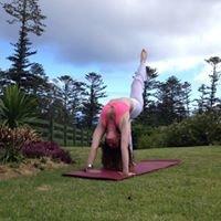 Norfolk Island Yoga with Candida Langman