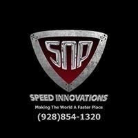 SNP Speed Innovations