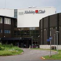 Holiday Club Kuusamon Tropiikki