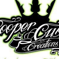 Cooper Custom Creations