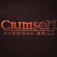 Crimson American Grill