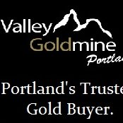 Valley Goldmine Portland