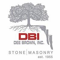 Dee Brown, Inc.