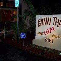Bann Thai Restaurant Riverside
