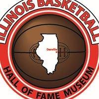 Illinois Basketball Hall of Fame Museum