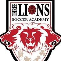 Three Lions Soccer Academy