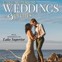 Lake Superior Weddings and Events