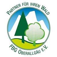 Forstbetriebsgemeinschaft Oberallgäu e.V.