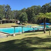 Mirboo North Swimming Pool