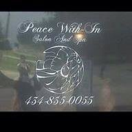 Peace With-In Salon and Spa