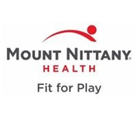 Mount Nittany Health Fit for Play