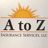 A To Z Insurance Services LLC