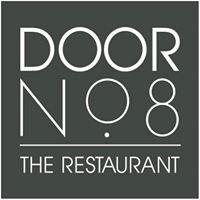 Door No 8