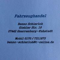 Fahrzeughandel Benno Schierloh